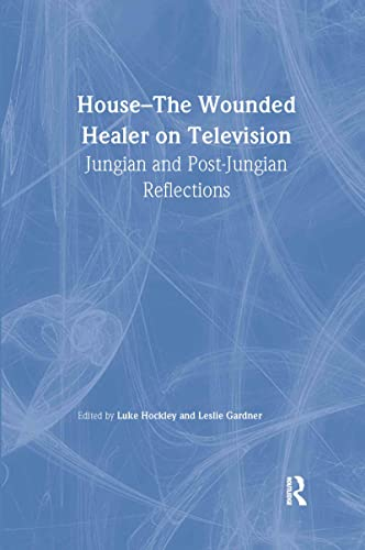 9780415479134: House: The Wounded Healer on Television: Jungian and Post-Jungian Reflections