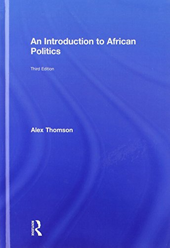 9780415479561: An Introduction to African Politics