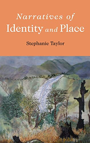 9780415480475: Narratives of Identity and Place