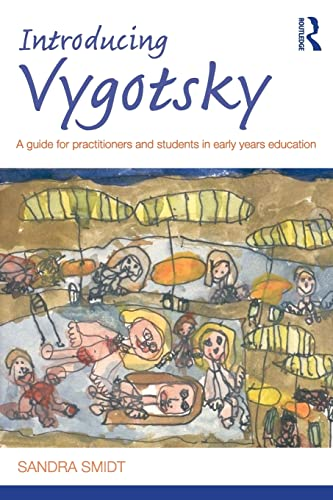 9780415480574: Introducing Vygotsky: A Guide for Practitioners and Students in Early Years Education