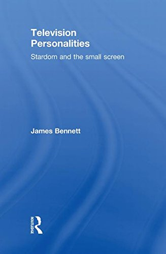9780415481885: Television Personalities: Stardom and the Small Screen