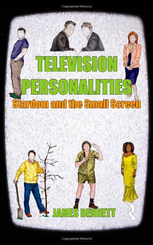 9780415481892: Television Personalities: Stardom and the Small Screen