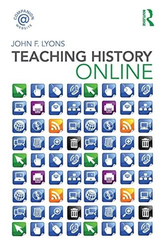 9780415482226: Teaching History Online