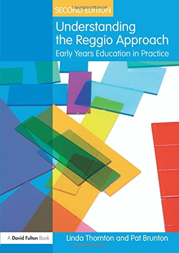9780415482479: Understanding the Reggio Approach: Early Years Education in Practice