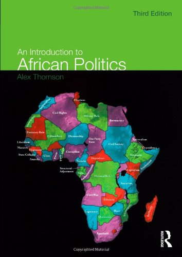 9780415482875: An Introduction to African Politics