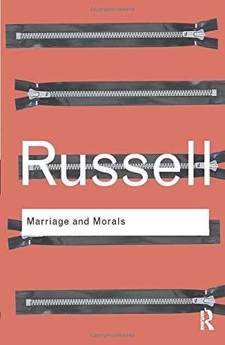 9780415482882: Bertrand Russell Bundle: Marriage and Morals (Routledge Classics)