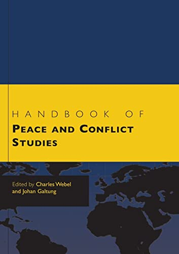 9780415483193: Handbook of Peace and Conflict Studies
