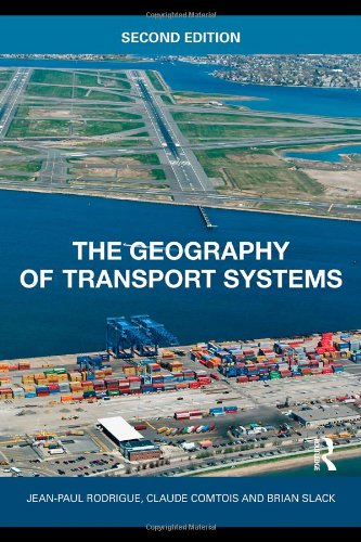 9780415483247: The Geography of Transport Systems