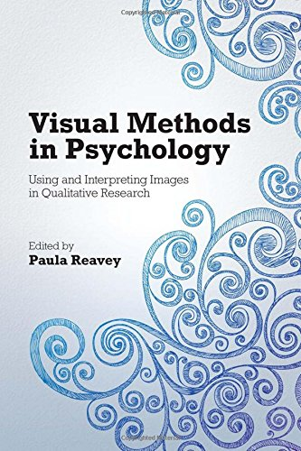 9780415483483: Visual Methods in Psychology: Using and Interpreting Images in Qualitative Research