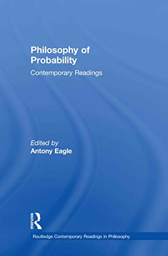 9780415483865: Philosophy of Probability: Contemporary Readings