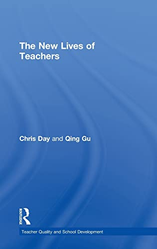 9780415484596: The New Lives of Teachers