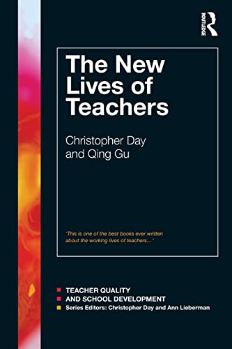 9780415484602: The New Lives of Teachers