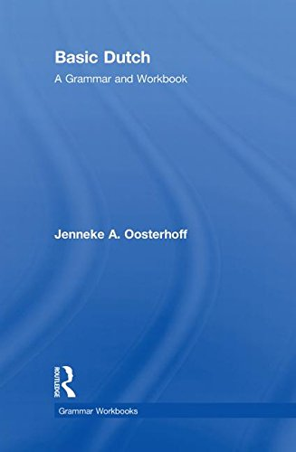 9780415484886: Basic Dutch: A Grammar and Workbook (Grammar Workbooks)