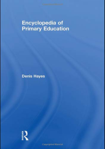 9780415485180: Encyclopedia of Primary Education