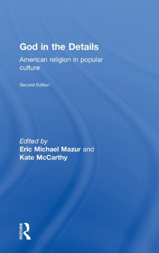 9780415485364: God in the Details: American Religion in Popular Culture