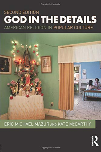 9780415485371: God in the Details: American Religion in Popular Culture