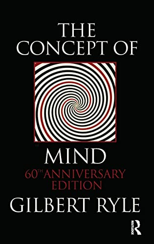 9780415485470: The Concept of Mind: 60th Anniversary Edition