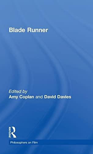 9780415485845: Blade Runner (Philosophers on Film)