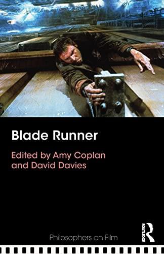9780415485852: Blade Runner (Philosophers on Film)