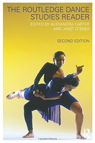 9780415485999: The Routledge Dance Studies Reader