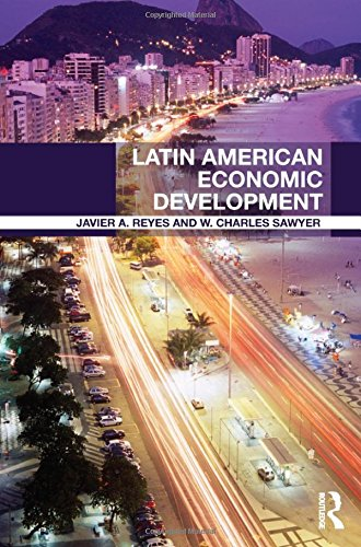 9780415486132: Latin American Economic Development (Routledge Textbooks in Development Economics)