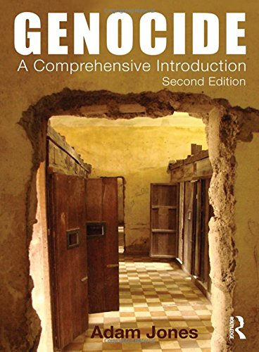 9780415486187: Genocide: A Comprehensive Introduction