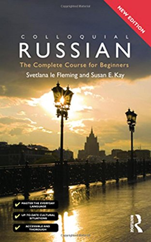 9780415486286: Colloquial Russian: The Complete Course For Beginners