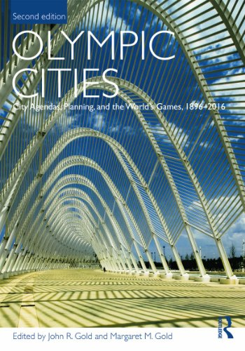9780415486583: Olympic Cities: City Agendas, Planning, and the World's Games, 1896 - 2016 (Planning, History and Environment Series)