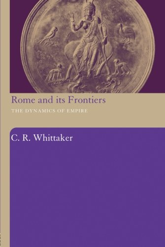9780415486781: Rome and its Frontiers: The Dynamics of Empire