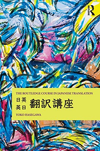 Download The Routledge Course in Japanese Translation