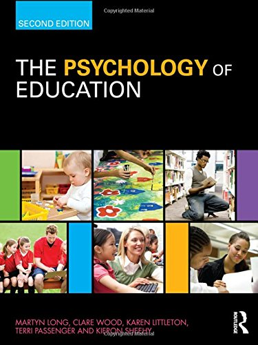 9780415486897: The Psychology of Education