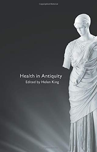 9780415486934: Health in Antiquity