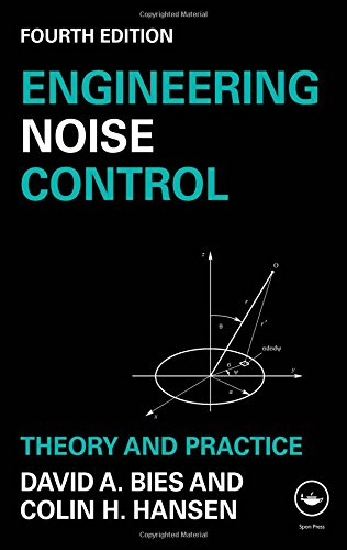 9780415487061: Engineering Noise Control: Theory and Practice, Fourth Edition