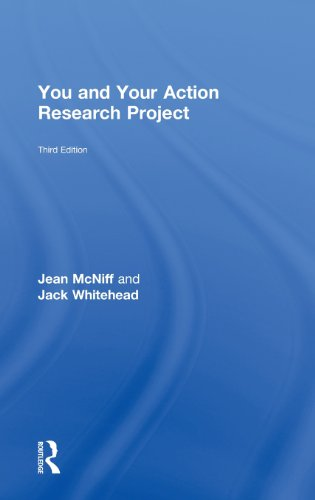 9780415487085: You and Your Action Research Project