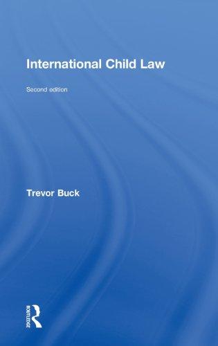 9780415487160: International Child Law