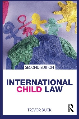 9780415487177: International Child Law