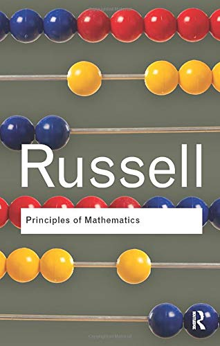9780415487412: Bertrand Russell Bundle: Principles of Mathematics (Routledge Classics)
