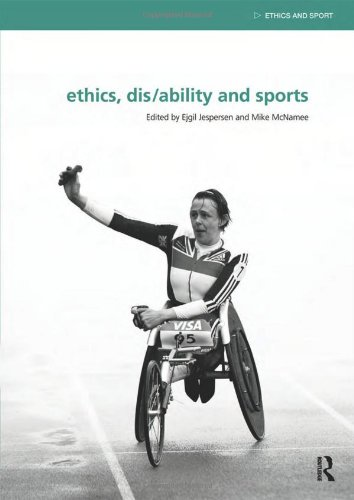 9780415487979: Ethics, Disability and Sports (Ethics and Sport)