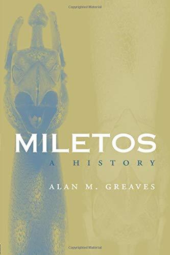 9780415488099: Miletos