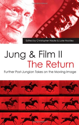 9780415488969: Jung and Film II: The Return: Further Post-Jungian Takes on the Moving Image