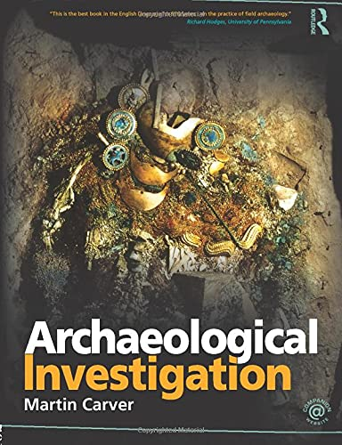 9780415489195: Archaeological Investigation