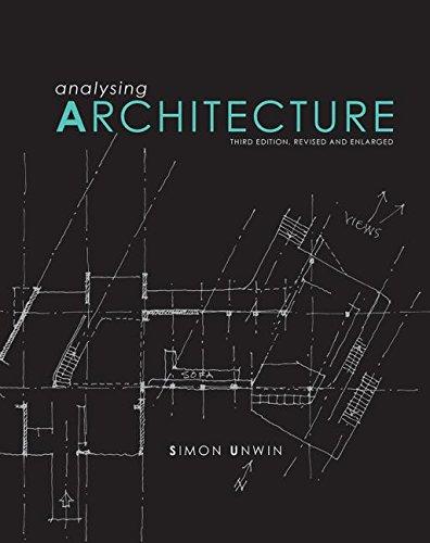 9780415489270: Analysing Architecture
