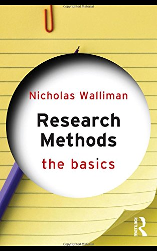 9780415489911: Research Methods: The Basics