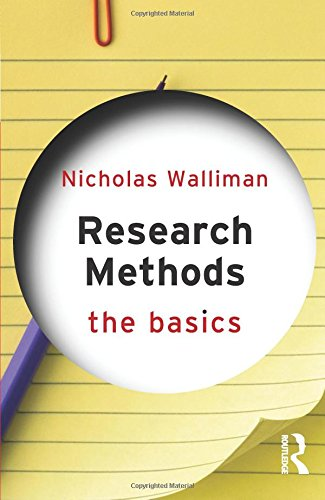 9780415489942: Research Methods: The Basics