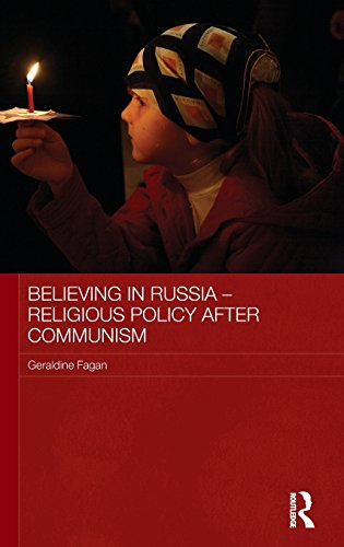 9780415490023: Believing in Russia - Religious Policy after Communism (Routledge Contemporary Russia and Eastern Europe Series)
