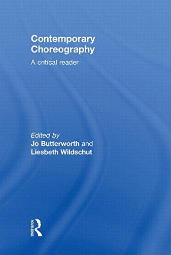 9780415490863: Contemporary Choreography: A Critical Reader