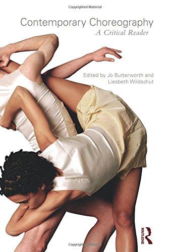 9780415490870: Contemporary Choreography: A Critical Reader