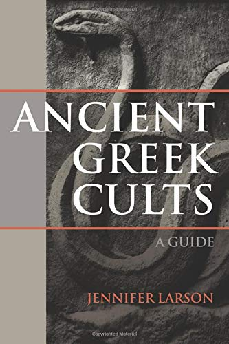 9780415491020: Ancient Greek Cults: A Guide