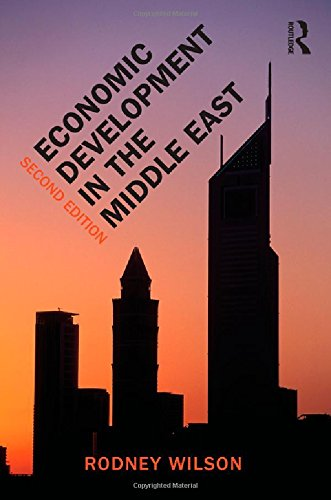 9780415491266: Economic Development in the Middle East, 2nd edition