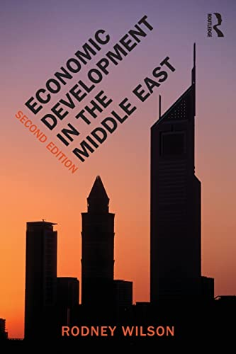 9780415491273: Economic Development in the Middle East, 2nd edition